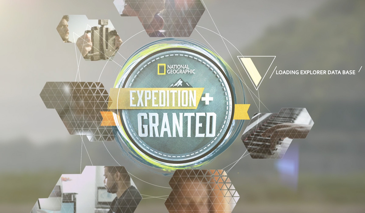 Expedition Granted